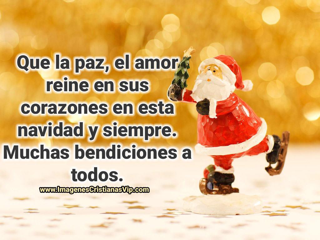 Imágenes Cristianas De Navidad Con Frases Para Facebook