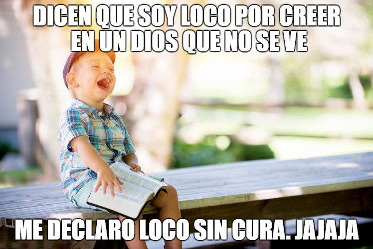Imagenes cristianas chistosas para facebook
