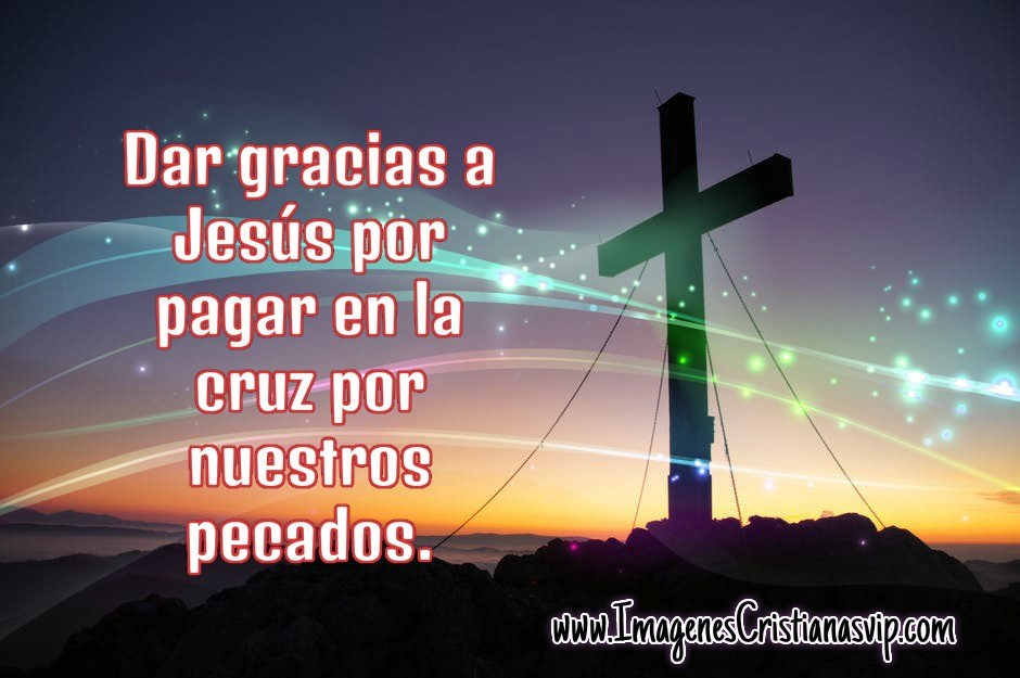 Imagenes cristianas con cruz