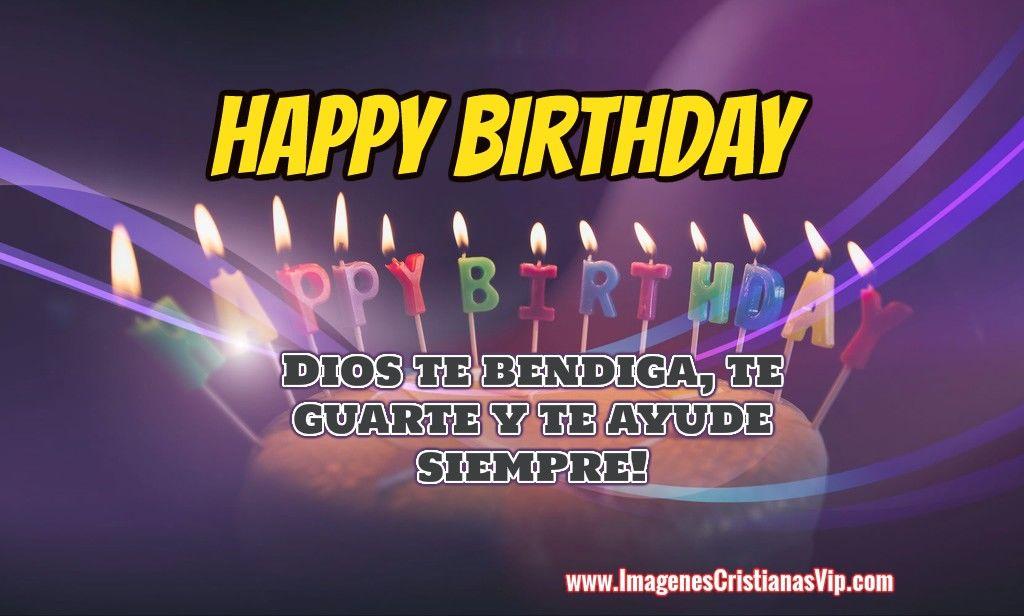 Imagenes cristianas happy birthday