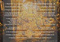 Salmo 27 completo imagen