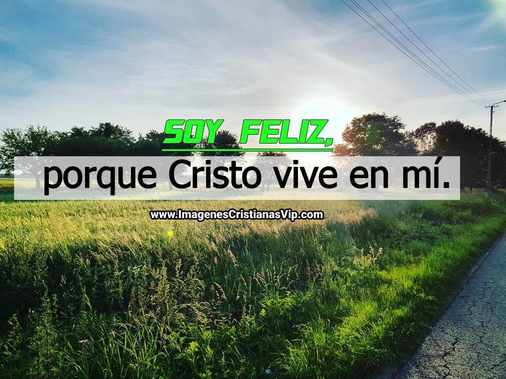 Imagenes de felicidad cristiana
