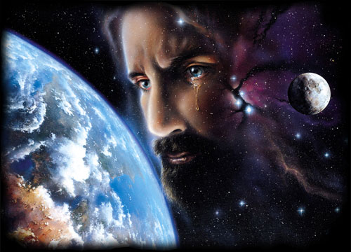 Jesus fue redimido