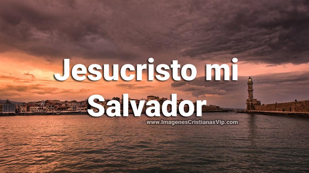 Jesucristo mi salvador imagenes cristianas